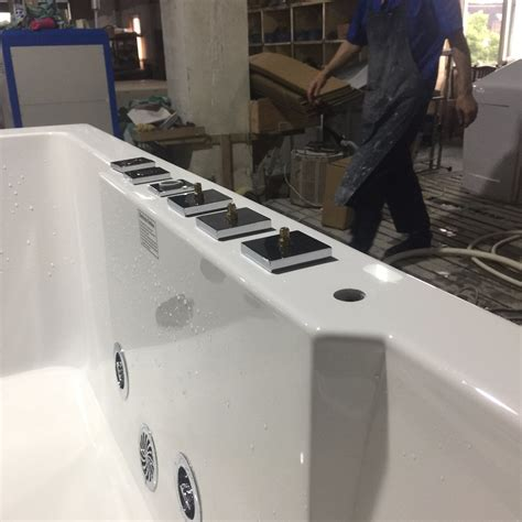 Tub Cheap Prices - china corner jetted whirlpool acrylic glass modern