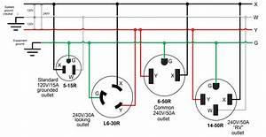 220v To 110v Wiring Diagram  U2014 Untpikapps