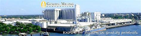 working  general milling corporation cebu company