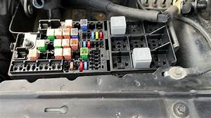 Ford Five Hundred Fuse Box