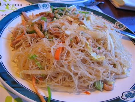 pork mei fun    simple  delicious stir fry chinese noodles recipe combined