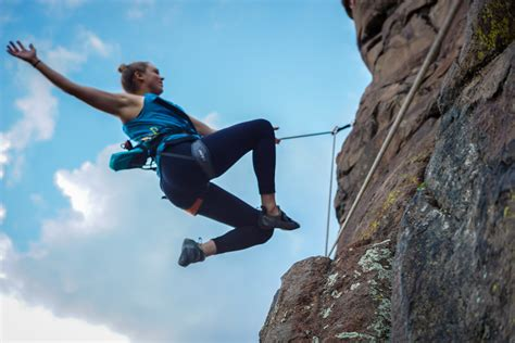 Essential Terms Every New Climber Should Know The Field