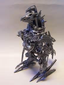 Bionicle Robot Chicken