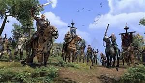 Elder Scrolls Online - Rich Lambert on One Tamriel at PAX ...