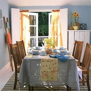 Country dining room design ideas room design inspirations for Country dining rooms ideas