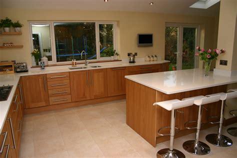 kitchen case study south nutfield surrey blok designs