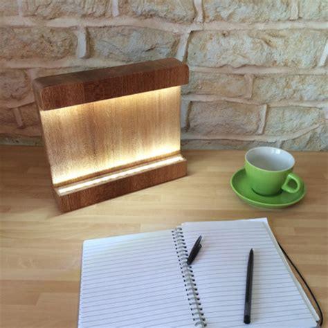 home dzine craft ideas unique ways  craft wood lamps