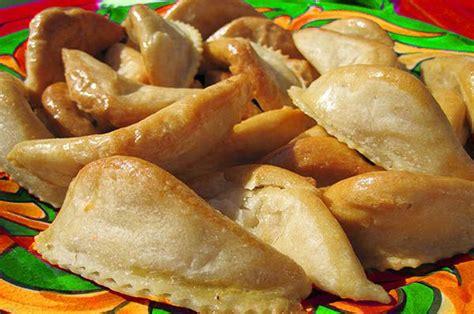 moroccan desserts recipe