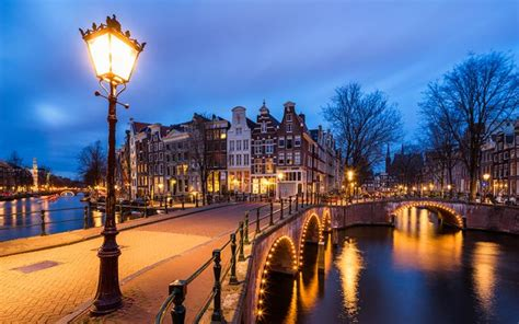 Top Photography Spots  Amsterdam Hdrshooter