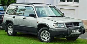 1999 Subaru Forester Base