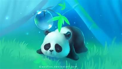 Panda Sleeping Wallpapers Wallpapersafari Code