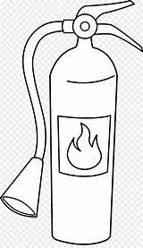 Fire Hydrant Clipart Coloring Clip Colorear Extintor Extinguisher Incendios Estintore Alat Pemadam Fuego Colorare Imagen Cliparts Imagenes Libro Mewarnai Kebakaran sketch template