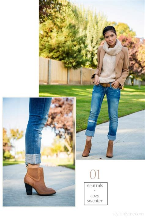 Stylish Ways Wear Boots Abc Def Musely