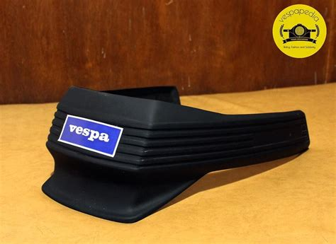 Vespa Strada by Ready Aksesoris 80 S Vespa Mudguard Cuppini Available For
