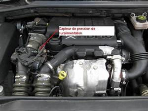 Capteur De Pression : capteur pression turbo c4 hdi ~ Gottalentnigeria.com Avis de Voitures