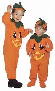 Deguisement Halloween Enfant Pas Cher : deguisement citrouille ~ Melissatoandfro.com Idées de Décoration