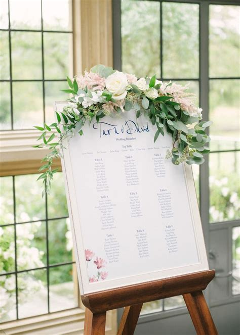 563 best wedding table plans images on pinterest