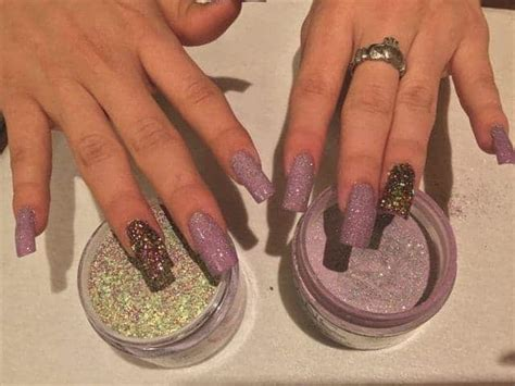 What Are Sns Nails And How To Rock Them