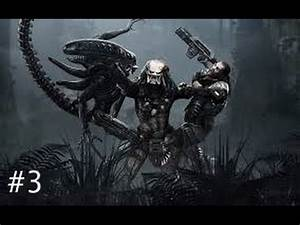 Aliens vs Predator-King Of The Predator-Bölüm 3 [TÜRKÇE ...