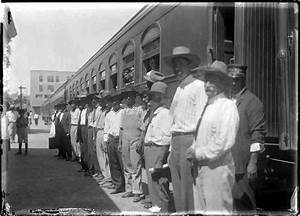 A History of the Undocumented Immigrant | Notes From The ...
