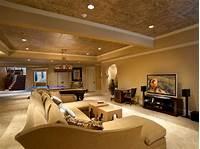 basement remodeling pictures Basement Remodel: Splurge vs. Save | HGTV
