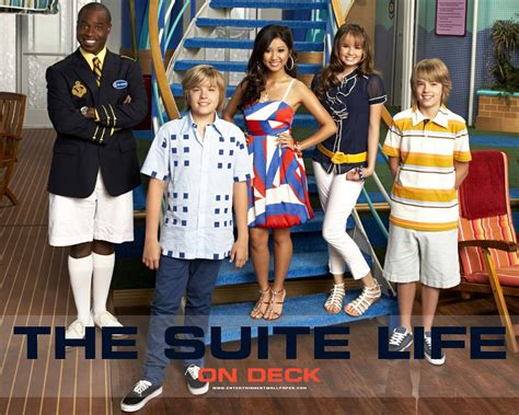 the suite on deck suite on deck wallpaper 24730615 fanpop