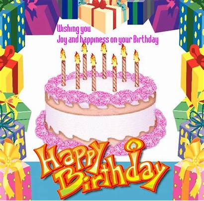 Birthday Joy Wishes Happiness Greetings Ecards Ecard
