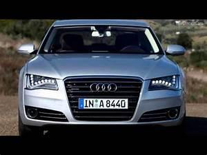 Audi A8 2016 : audi 2016 bmw 7 series vs audi a8 audi a8 2016 drive youtube ~ Melissatoandfro.com Idées de Décoration