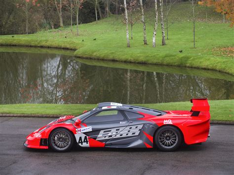 Lark Mclaren F1 Gtr Longtail #27r For Sale In Uk