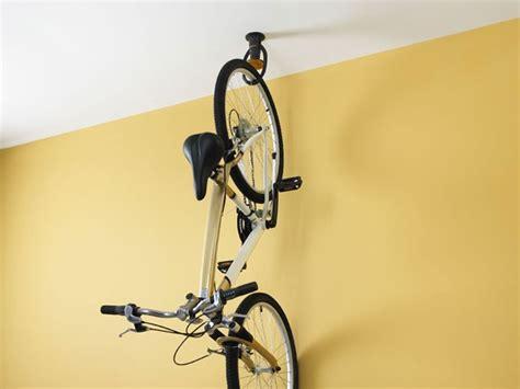 Bike Rack Ceiling Mount bike claw plastic ceiling mount woot