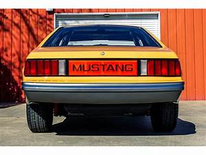 1980 Ford Mustang for Sale   ClassicCars.com   CC-1309008