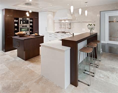 kitchen island ottawa white and warm contemporary kitchen ottawa by 1966
