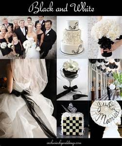 black and wedding ideas the 10 all time most popular wedding colors exclusively weddings wedding ideas and more