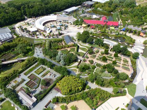 Terra Botanica Tarif Maine Et Loire by D 233 Couvrez Terra Botanica Vu Du Ciel En Ballon Captif Val