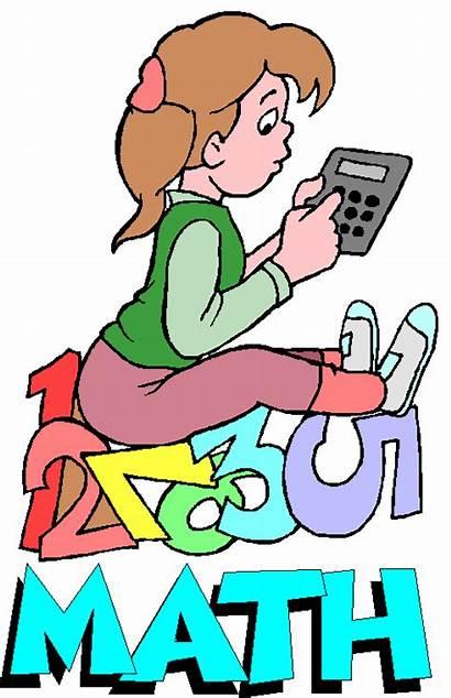 Math Algebra Clipart Clip Maths Pre Outline