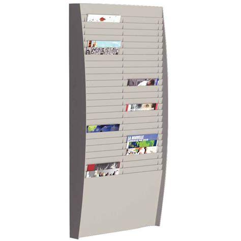 trieur vertical bureau trieur vertical comprenant 50 cases a4 paperflow vente