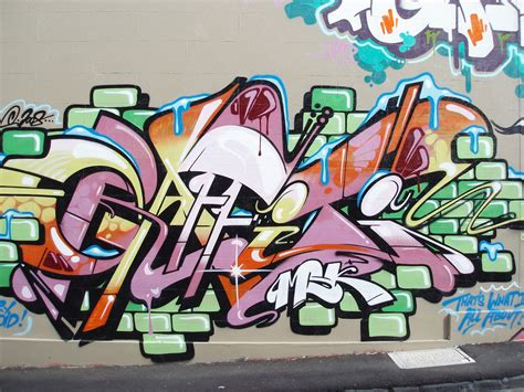 Grafiti Dea :  Graffiti Wall Street Art For Design Ideas
