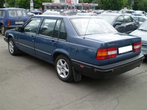 manual cars for sale 1995 volvo 940 security system 1994 volvo 940 for sale 2400cc gasoline fr or rr manual for sale