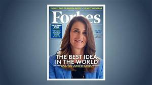 Inside The 2015 Forbes Philanthropy Issue