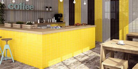 cuisine metro carrelage métro dans la cuisine une décoration tendance