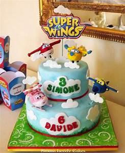 Super Wings Torte : superwings cake torte pastel de tortilla pasteles e ~ Kayakingforconservation.com Haus und Dekorationen