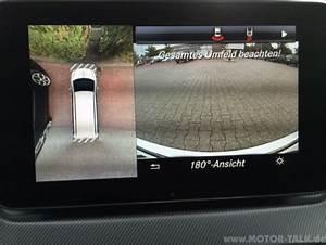 Auto Kamera 360 Grad : 360 grad kamera mercedes c klasse w205 ~ Jslefanu.com Haus und Dekorationen