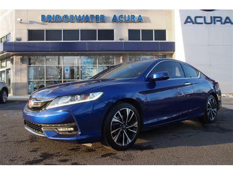 Pre-owned 2016 Honda Accord Ex-l V6 6 Speed Ex-l V6 2dr