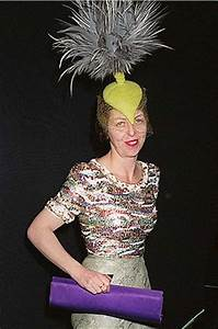 41 best images about Isabella blow on Pinterest | Hat ...