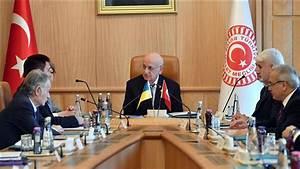 'Turkey-Ukraine cooperation key for regional security'