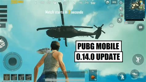 pubg mobile  update features mobile mode gaming