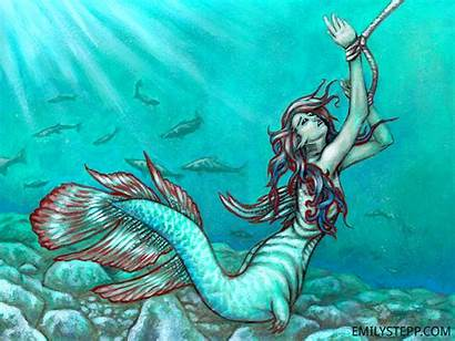 Mermaid Concept Project Games Rss