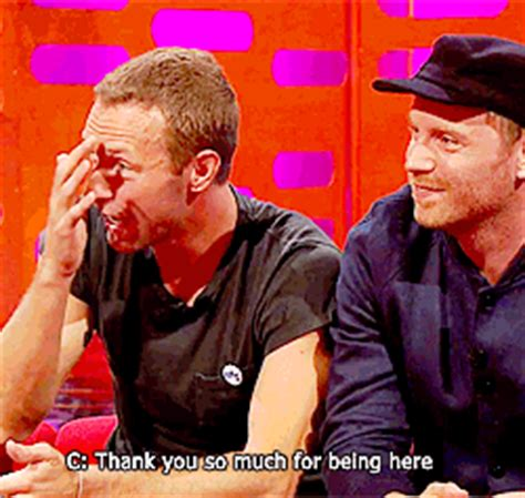 Chris Martin Meme - coldplay gif find share on giphy