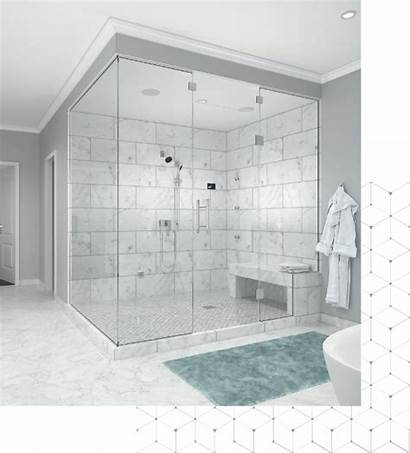 Shower Steam Plumbing Bath Head Steamist Experience