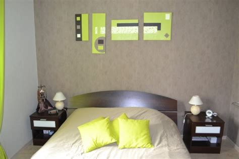 chambre vert anis chambre vert anis 6 photos jenyo